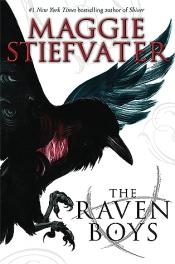 raven boys